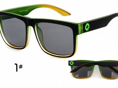 Солнцезащитные очки Spy Helm / Spy Discord, фотография 9