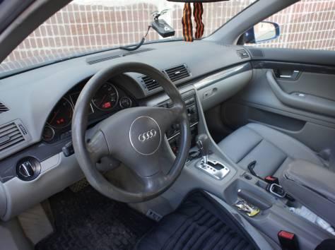 Продам Audi A4, 2003 г., фотография 4