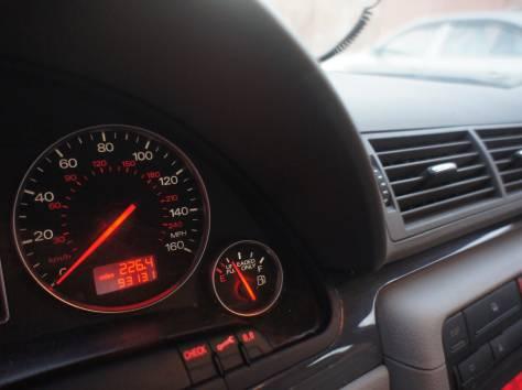 Продам Audi A4, 2003 г., фотография 5