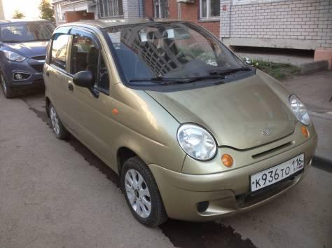 Срочно Продается Daewoo Matis 2008 года., фотография 2