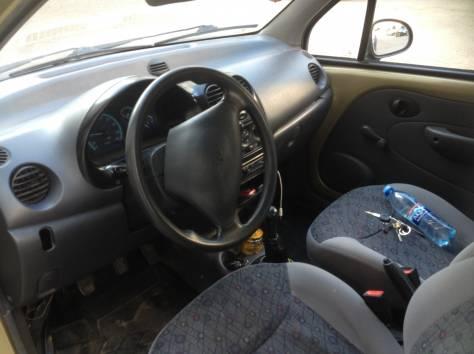 Срочно Продается Daewoo Matis 2008 года., фотография 4