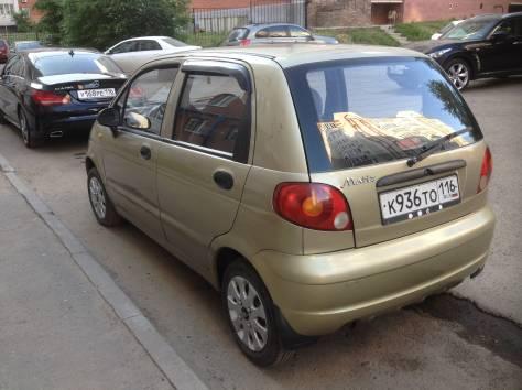 Срочно Продается Daewoo Matis 2008 года., фотография 5