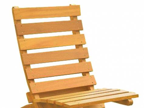 Мебель для Сада и Дачи, фотография 2