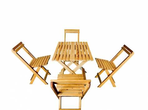 Мебель для Сада и Дачи, фотография 4
