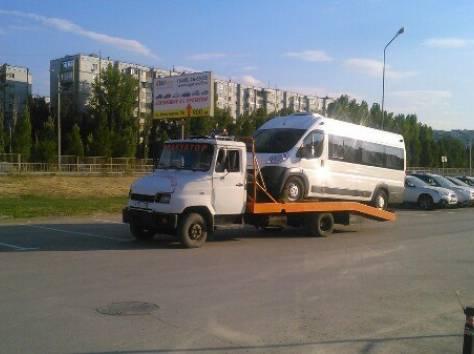 Эвакуатор Ахтубинск, фотография 2