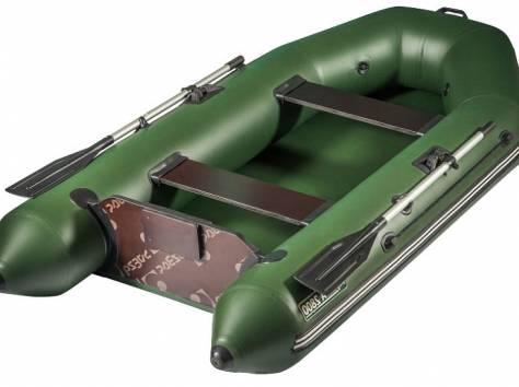 Надувная Лодка ПВХ Аква 2800, фотография 2