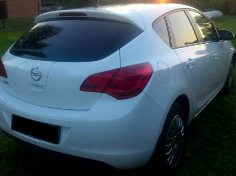 Продам Opel Astra J, фотография 3