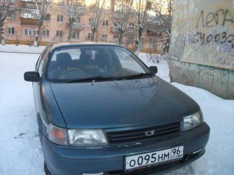 Продам автомобиль Toyota Corolla li, фотография 1