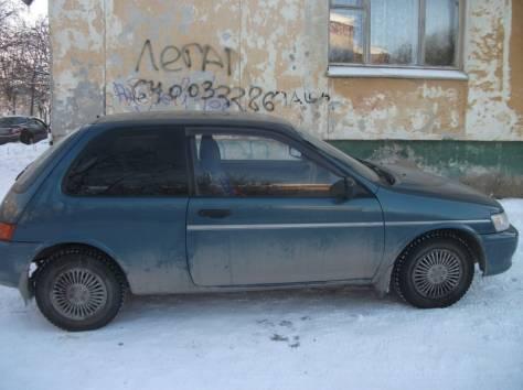 Продам автомобиль Toyota Corolla li, фотография 3