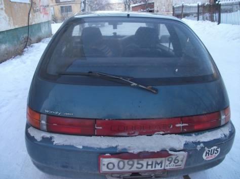 Продам автомобиль Toyota Corolla li, фотография 4