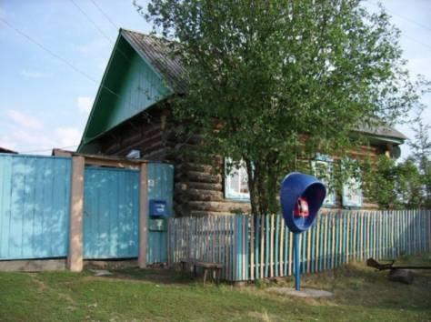 Продаю деревянный дом в деревне Петрушкино, Кусинский р-он, Петрушкино, фотография 1