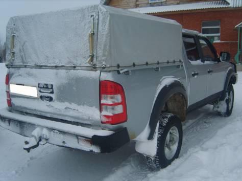 Продам Ford Ranger 2008 года в отличном состоянии, фотография 3