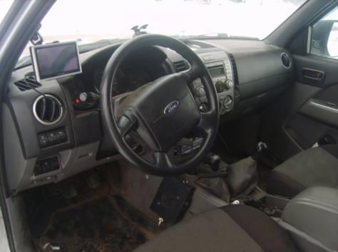 Продам Ford Ranger 2008 года в отличном состоянии, фотография 4