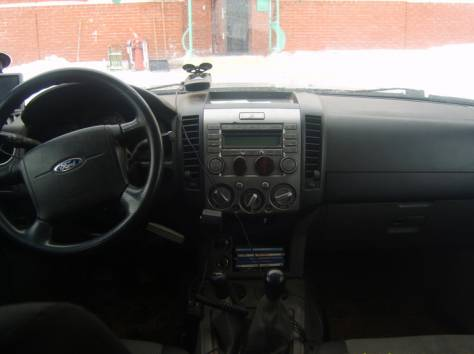 Продам Ford Ranger 2008 года в отличном состоянии, фотография 5