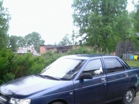 продажа авто, фотография 3