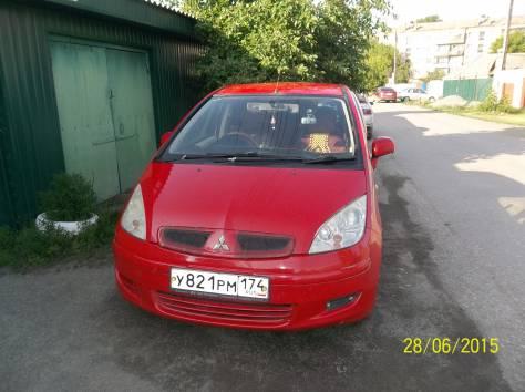 Продам Мицубиси Кольт 2003г., фотография 2