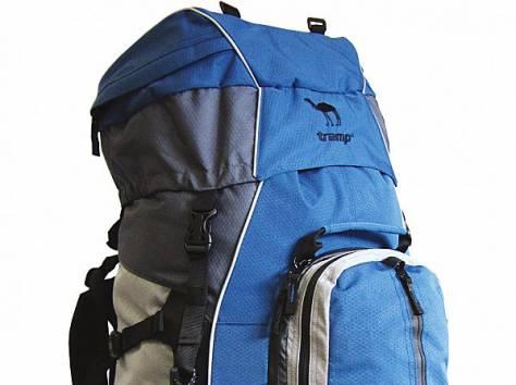 Рюкзаки туристические Тramp, фотография 3