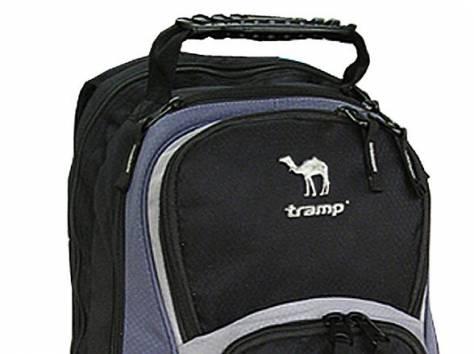 Рюкзаки туристические Тramp, фотография 6