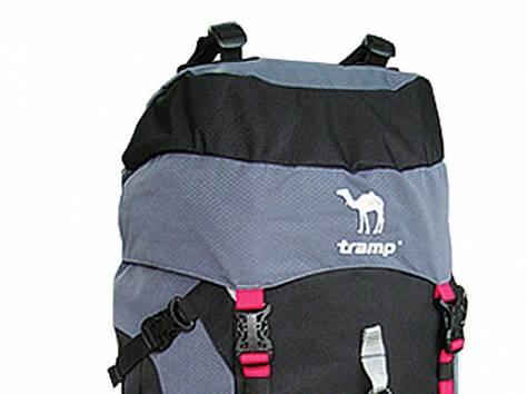 Рюкзаки туристические Тramp, фотография 1
