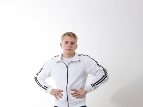 Производитель спортивной одежды, фотография 2