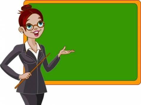 Преподаватель-лектор, фотография 1