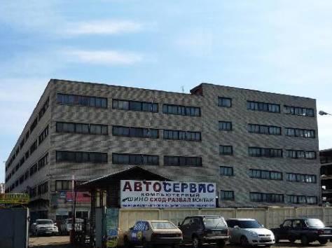 Продается гараж на Рязанском проспекте, Россия, Москва, улица Академика Скрябина, 15к3, фотография 1