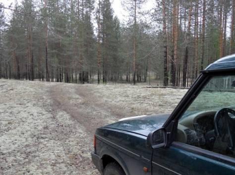 Land Rover Discovery, 2,5ТD, фотография 1