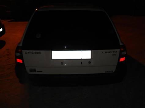 Mitsubishi Liberо, фотография 6