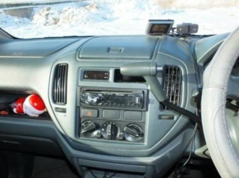 продам Mitsubishi Dion, 2001г. 4 вд, фотография 10