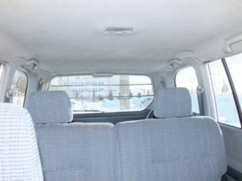 продам Mitsubishi Dion, 2001г. 4 вд, фотография 12