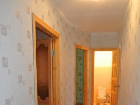 Продам трёхкомнатную квартиру в новостройке, ул.Ново-Елатомская, фотография 9