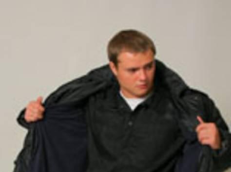 Форма одежды охранника г.Самара и других городах РФ., фотография 1
