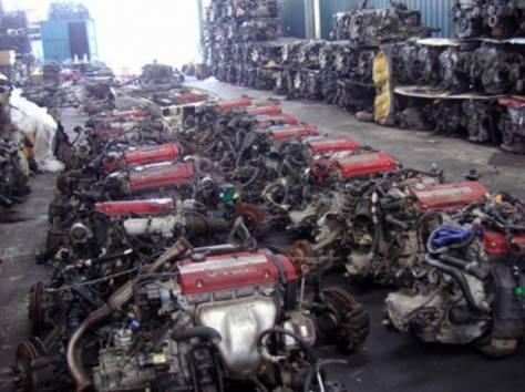Контрактные двигатели и кпп. Без пробега по РФ. , фотография 1