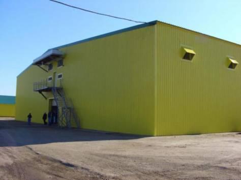 Продается склад в Батайске, фотография 1