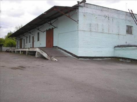 Продажа производственного комплекса, фотография 1
