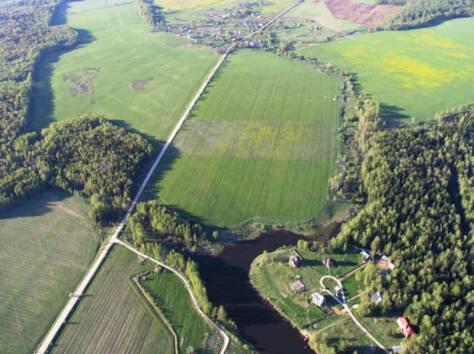 Продажа земельного участка 1,36 га, фотография 1