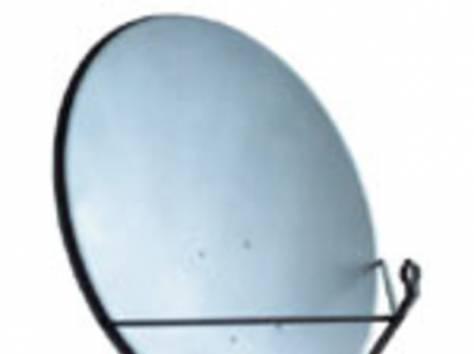Установка спутниковых антенн, антенн эфирного ТВ в Нижнем Новгороде и области, фотография 1