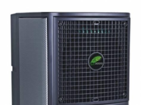 Бесфильтровые системы очистки воздуха, фотография 1