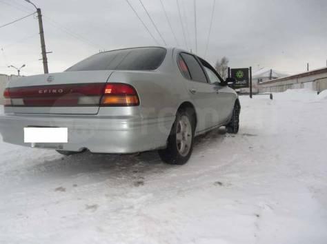 Nissan Cefiro, 1995, фотография 1