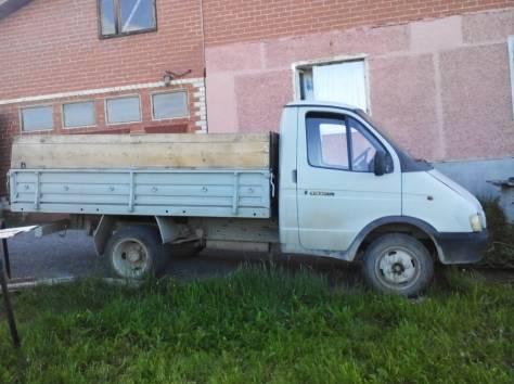 Продам ГАЗ - 333021, фотография 1