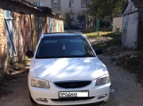 Продам машину Hyundai Accent, фотография 3