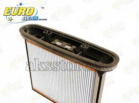 Кассетный HEPA-фильтр  для пылесоса Bosch GAS 25, фотография 1