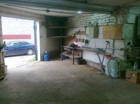 Сдам производственное помещение в аренду, ул. Бринского, 9, фотография 3