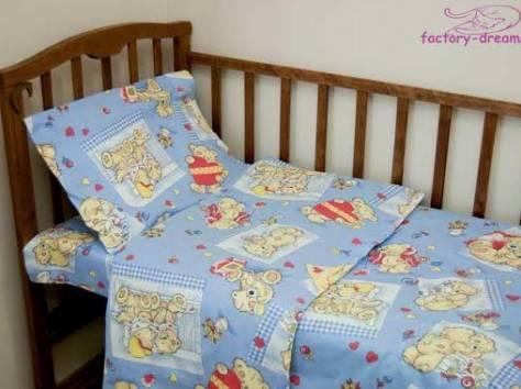Подушки для беременных, детские КПБ и кресла-мешки от производителя г.Иваново!, фотография 6