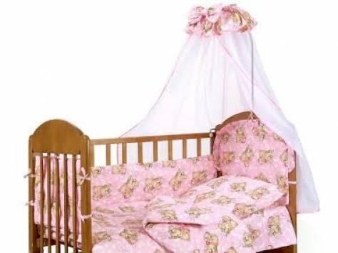 Подушки для беременных, детские КПБ и кресла-мешки от производителя г.Иваново!, фотография 8