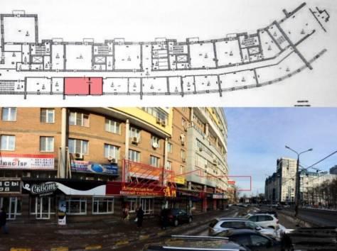 Продаю офисное помещение , ул. Белинского 38 офис 7, фотография 3