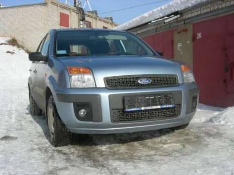 Продается Ford Fusion, фотография 1