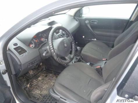 Renault Megane, 2005, фотография 2