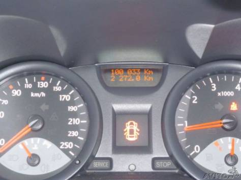 Renault Megane, 2005, фотография 4