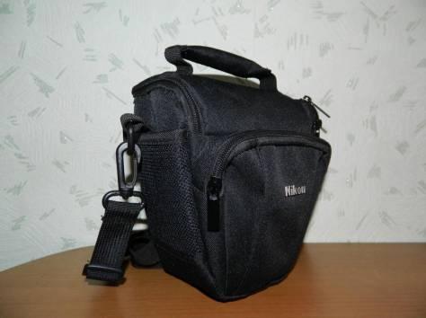Продам сумку для фотоаппарата, фотография 1